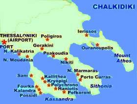 Chalkidiki Hotel Rooms Chalkidiki Hotels Halkidiki Greece