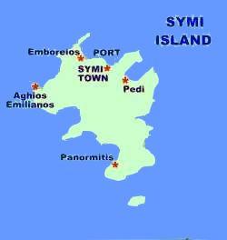 greece symi dodecanese symi hotels apartments symi holidays